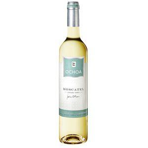 Ochoa Moscatel 2014 Navarra Hamburg Moscato wein vinos ravenborg spanien blankenese